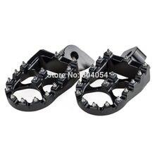 X treme Racing  Foot Pegs WIDE FAT For GasGas Enducross EC 125 200 250 EC 300