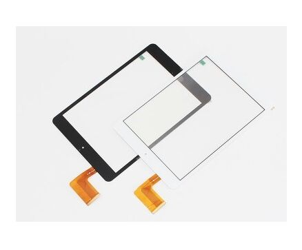 7.85 kiano slimtab 8 Touch Panel Screen Glass Digitizer Lens tablet pc Repair free shipping
