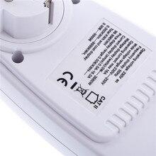 power meter digital wattmeter energy eu watt Calculator