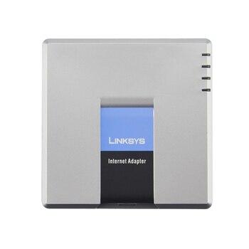 Лучший выбор для незаблокированные SPA3102 1FXO 1 FXS интернет-адаптер FXS VOIP маршрутизатор переадресации вызовов PSTN обслуживание