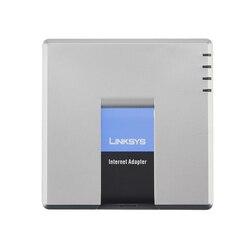 Best scelta per Sbloccato LINKSYS SPA3102 1FXO 1 FXS internet adattatore FXS router In Avanti Chiamate VOIP a PSTN servizio