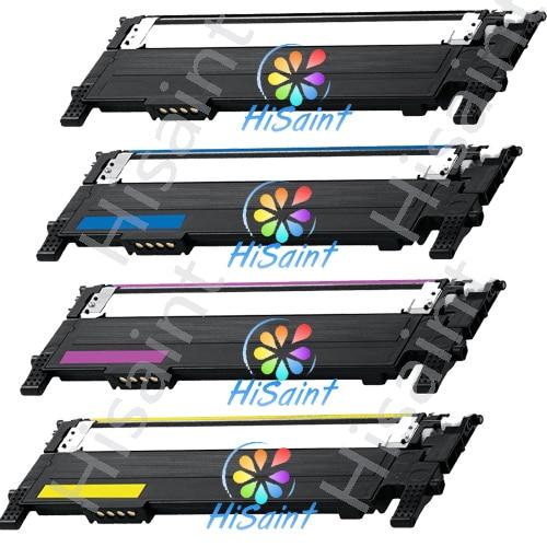 [Hisaint] 2017 new product launch Color CLT-K406S Toner for Samsung CLP-365W CLX-3305FW Xpress C410W C460FW