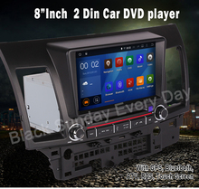 8″1024 * 600 Quad Core Android 5.1.1 Fit Lancer 2007 2008 2009 2010 2011 2012 car head unit Player mobil,dvd Gps TV 3 G Radio