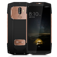 Blackview BV9000 4G Phablet 5,7 zoll Android 7.1 MTK6757CD Octa-core 2,6 GHz 4 GB + 64 GB 13.0MP + 5.0MP Dual Hinten Kameras NFC OTG