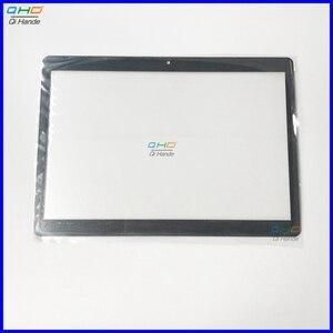 Image 3 - Touch For 9.6Inch IRBIS TZ961 3G TZ 961/TZ960/TZ962 /TZ963 /TZ965 /TZ968 /TZ969 touch panel / tempered glass protector film