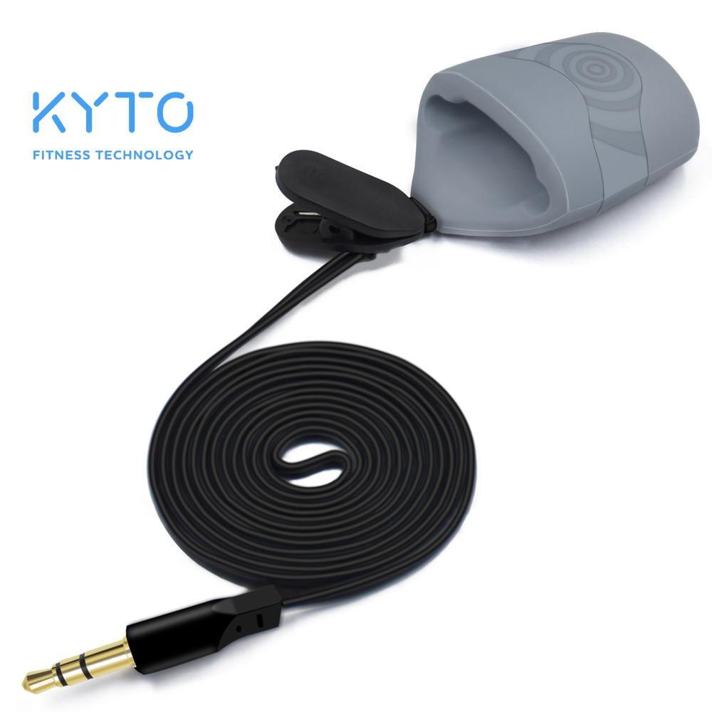 KYTO Fingertip Heart Rate Sensor For HRV Monitor