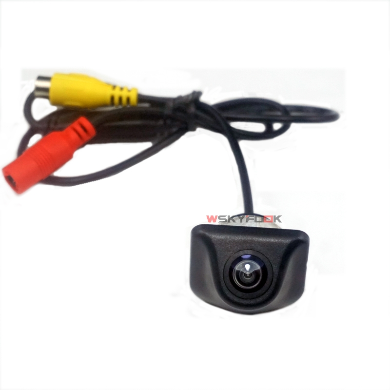 Universal Car camera For CCD/SONY CCD rear | front | side view camera reverse backup camera night vision and waterproof hot selling ccd camera ntsc system night vision car reverse rear view backup camera for hyundai ix35 camera promotion