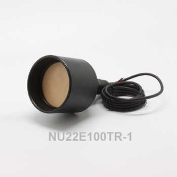 Large range high precision ultrasonic liquid level / material level / ultrasonic sensor probe NU22E100TR-1 - DISCOUNT ITEM  6% OFF All Category