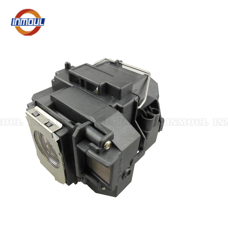 Inmoul Replacement Projector Lamp EP66 for MovieMate 85HD Projectors replacement lamp elp lp43 with housing for epson moviemate 72 projector
