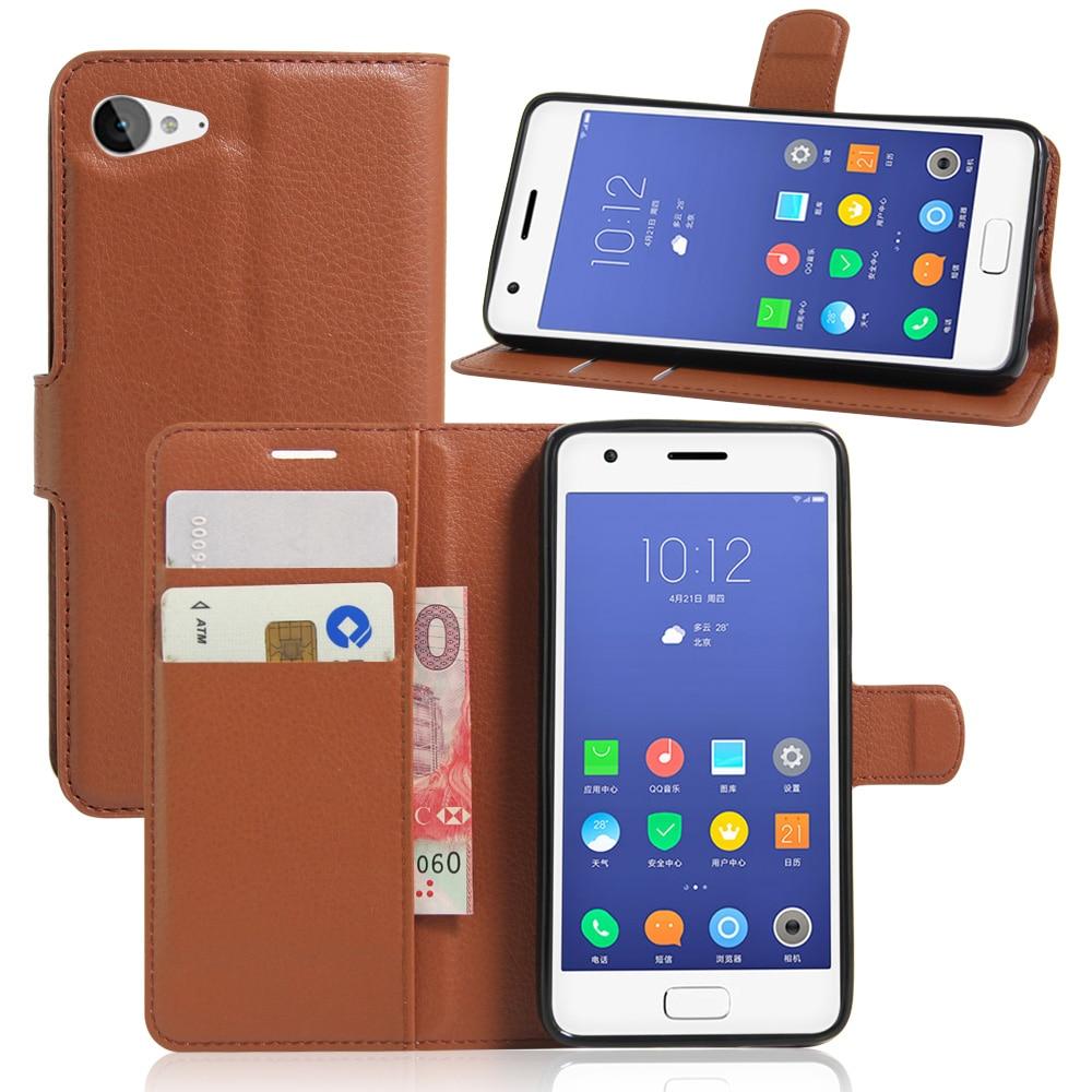 Flip Cases For Lenovo ZUK Z1 Case Lenovo VIBE Z2 K920 Mini ZUK Edge ZUK Z1 Z2 Pro Fundas Mobile Phone Bag Leather Wallet Cover