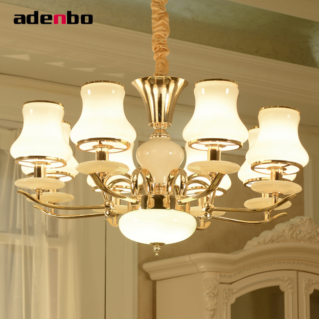Luxury modern crystal chandeliers led chandelier lighting fixtures luxury modern crystal chandeliers led chandelier lighting fixtures gold plated zinc alloy led hanging lamps with aloadofball Choice Image