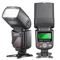 Neewer VK750 II i-TTL Speedlite Flash for Nikon D7100 D7000 D5200 D5100 D5000 D3000 D300 D700 D600 D90 D80 D70 D70S D60 D50