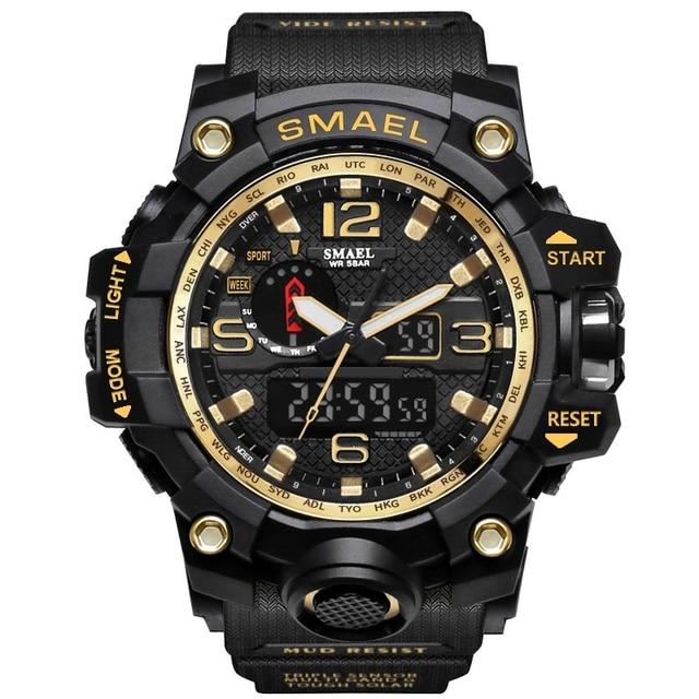 Men Sports Watches