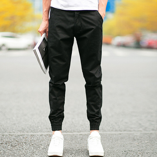 TROUSERS - Casual trousers Beams mLAQVXc
