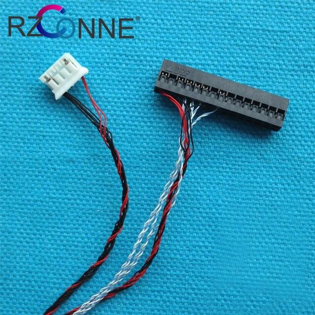 Online Shop Single 6bit 30 Pins 0.5mm LED LVDS Cable driver board ...