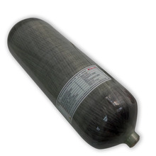 zylinder/air gas flasche für