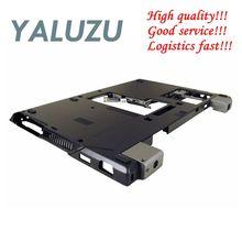YALUZU NEW for DELL Latitude E4300 Bottom Base Plastic Case
