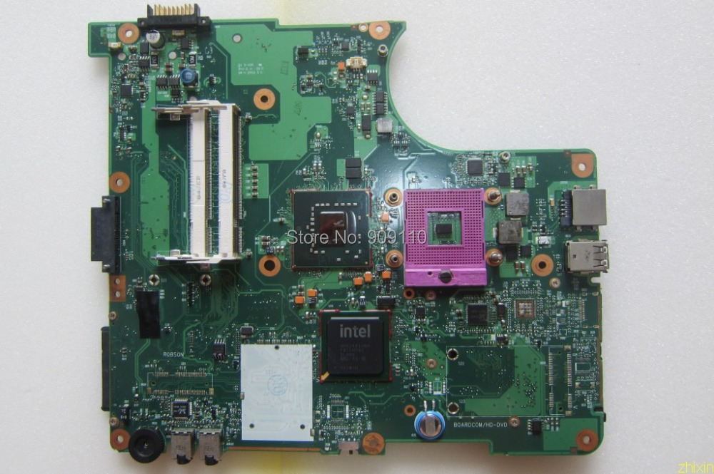 L300 integrated motherboard for T*oshiba laptop L300 6050A2170201-MB-A03