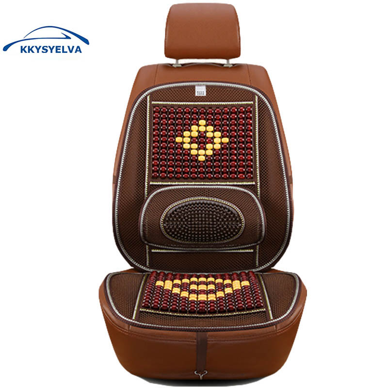 1pcs cool car seat cover universal breathable summer driver seat cushion car chair pad car. Black Bedroom Furniture Sets. Home Design Ideas