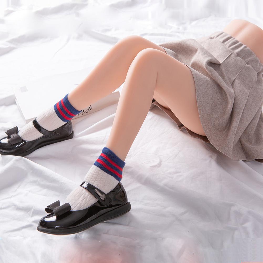 PERSONAGE 75CM bas du corps entité poupée jambe modèle jouets pour adultes poupée de sexe réaliste mâle Silicone vraies poupées réaliste vagin poupée de sexe