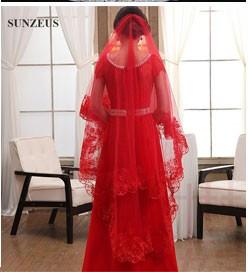 bridal veils 8