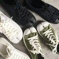 Холст обувь Женщины Дышащий Зашнуровать обувь Ниндзя