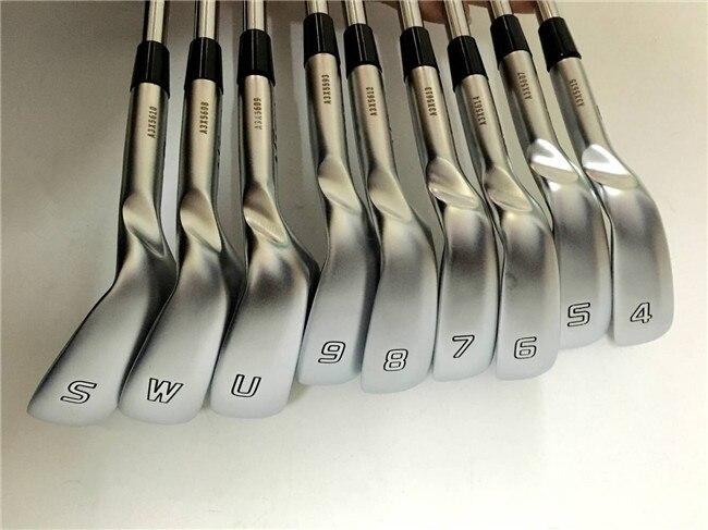 Brand New G700 Iron Set G700 Golf Irons G700 Golf Clubs 4 9SUW R S Flex