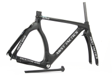Time Trial Triathlon 700c Carbon Road Bike Frame DI2 TT Frameset  Carbon Road Bike Frame Aero Carbon Road Bicycle