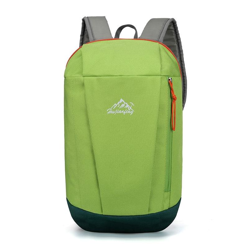 Sac à dos Sport étanche 10L vert