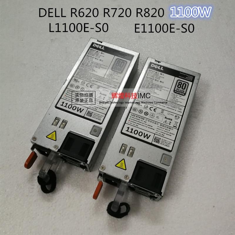 ADDA DELL R620 R720 R820 1100 W L1100E-S0 0 NTCWP 0GYH9VADDA DELL R620 R720 R820 1100 W L1100E-S0 0 NTCWP 0GYH9V