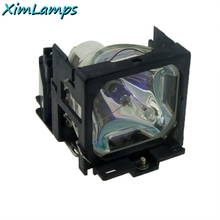 High Quality Compatible Projector Lamp Bulb with Housing LMP-C132 for Sony VPL-CX10 / VPL-CS10