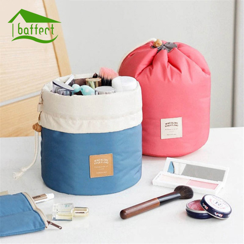 Baffect Storage-Bag Organizer Underwear Packing Cosmetic-Cloth Makeup Portable-Box Household