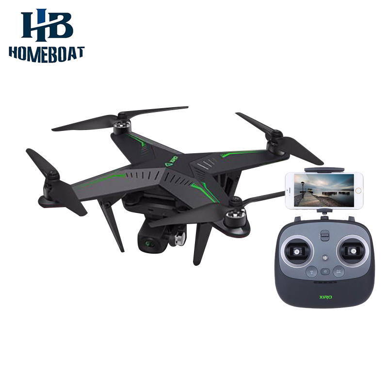 XIRO Zero Xplorer V Professional Helicopter FPV 5.8G RC Quadcopter Drone with 1080P Camera 5200mA Battery