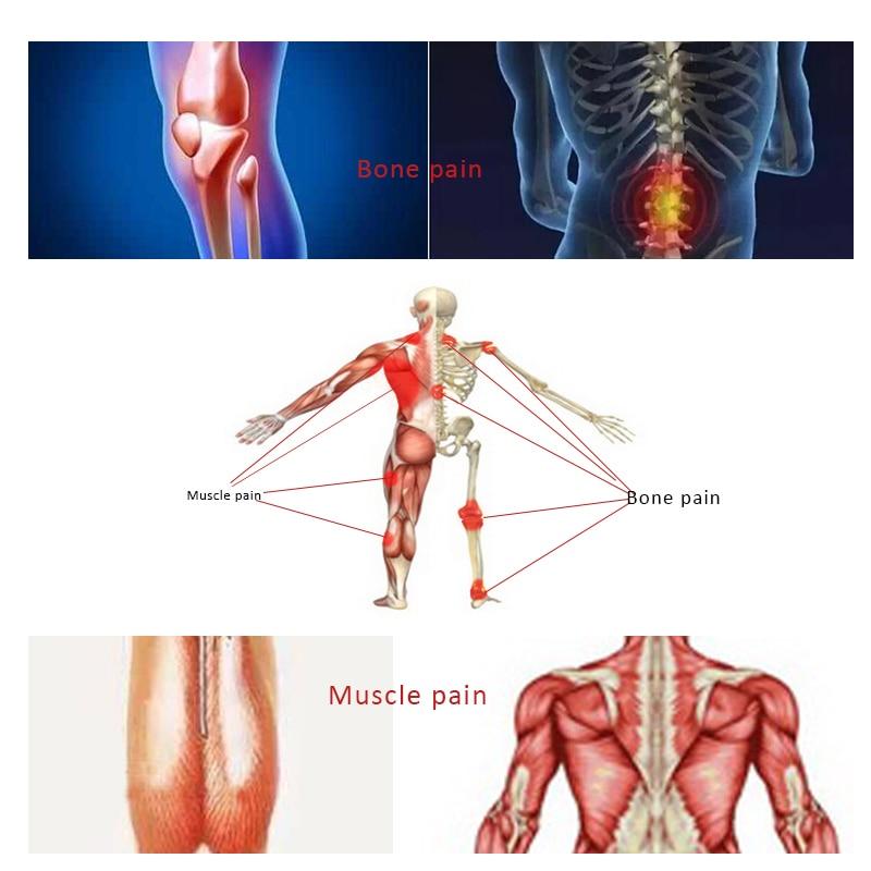 80pcs ZB Arthritis бұлшық еттерінің - Денсаулық сақтау - фото 4