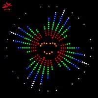 New Dance Light Led Electronic Diy Kit Homemade Animations By Audino Development Board