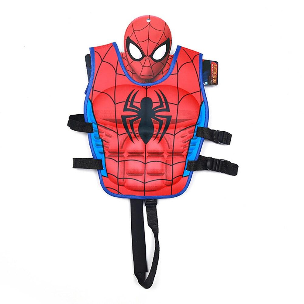 Kids Life Jacket Floating Vest Boy 1