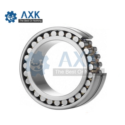 50mm bearings NN3010K P5 3182110 50mmX80mmX23mm ABEC-5 Double row Cylindrical roller bearings High-precision50mm bearings NN3010K P5 3182110 50mmX80mmX23mm ABEC-5 Double row Cylindrical roller bearings High-precision