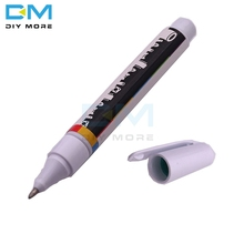 6ml Conductive Ink Pen gold Electronic Circuit Draw Instantly Magical Pen Circui