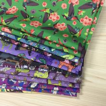 цены 210D Waterproof Polyester Oxford Fabric PVC coated Waterproof Tablecloth Bags Tent Car Shed Outdoor Picnic mats Oilcloth Cloth