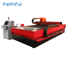 2000W fiber laser marking maching for metal cutting and engraving