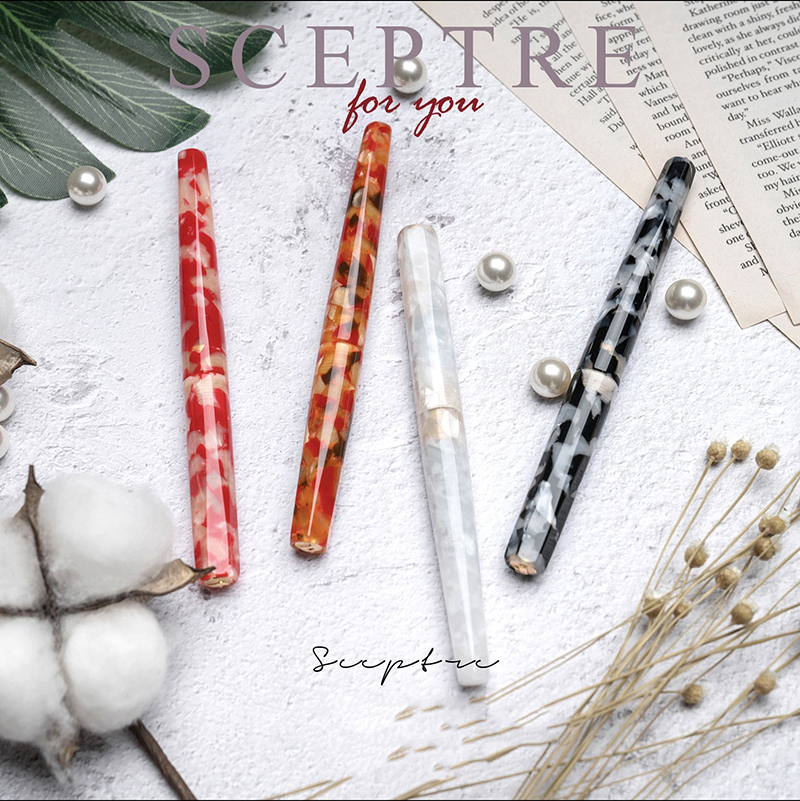 1pcs Nice Marble Fountain Ink Pen Resin EF F M Nib for Choose Student Graduation Gift Pens Office School Supplies Stationery 1pcs wood fountain pen jinhao hooded nib 0 38mm metal cap student practice handwriting pens for gift office supplies