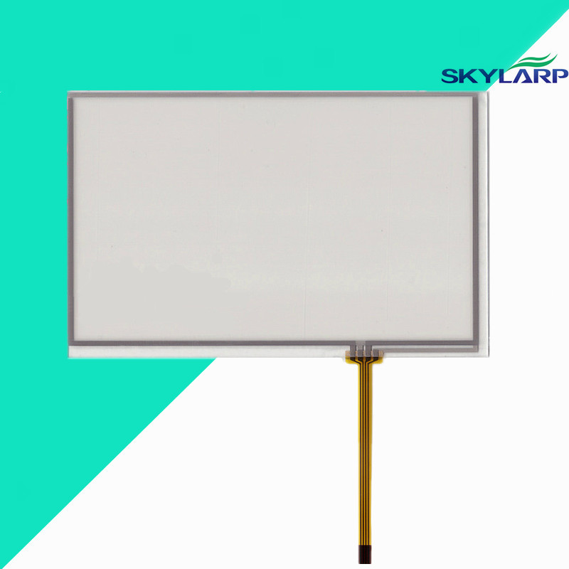 original Touch Screen for siemens THINGET TouchWin TH765-NU TH765-N TH765-MT Digitizer Replacement