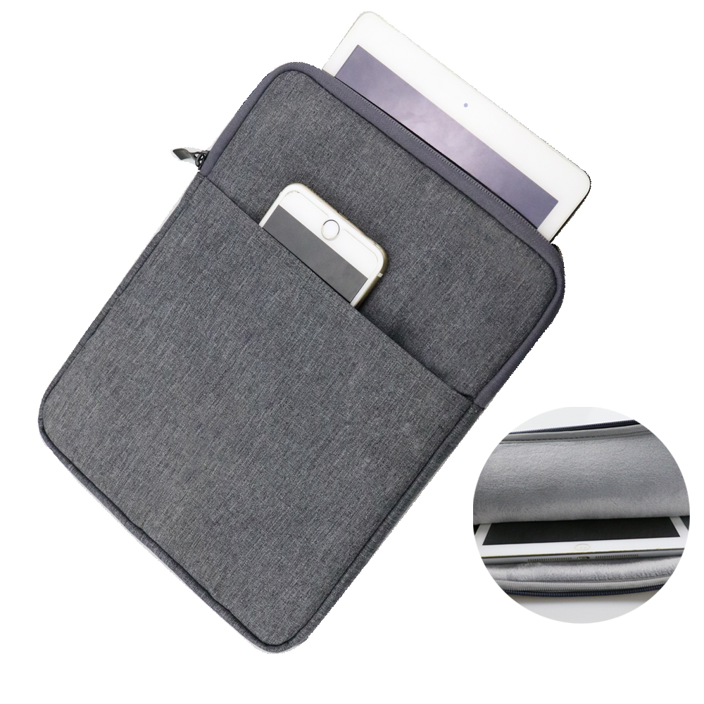 Shockproof Tablet Sleeve Pouch Bag For Ipad 2 3 4 Waterproof Universal Case for Ipad Pro 10.5 A1701 A1709 + Stylus Gift