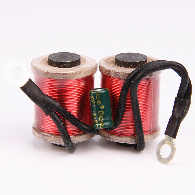 Tattoo Coil 28mm 10 Wrap Copper Wire Tattoo Coils For