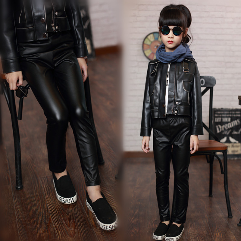 Online shopping for popular & hot Kids Leather Pants from Mother & Kids, Pants, Clothing Sets, Pants and more related Kids Leather Pants like children pants pu, children pu pants, trousers leather children, leather trousers children. Discover over of .