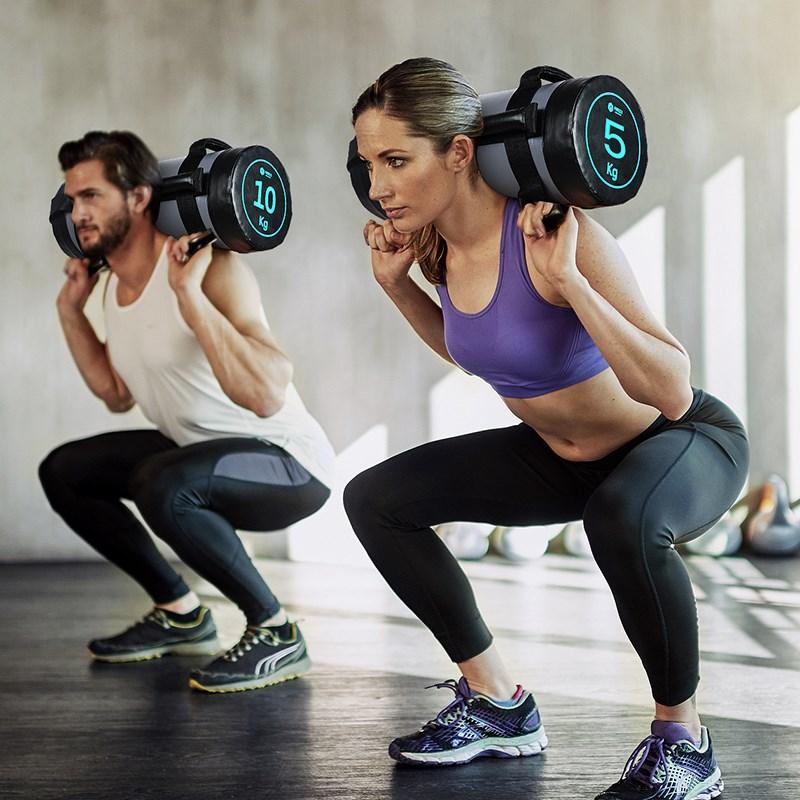 Fitness Belt XL Weight Lifting Power Training Workout GYM Sports Professional KR