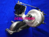 NEW GENUINE MITSUBISHI TD04HL 28231 2G410 HYUNDAI Sonata KIA Sportage Optima 2.0T 180KW Turbocharger