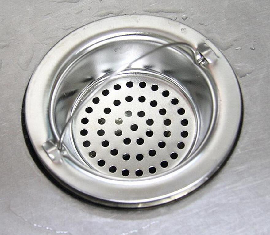 Decorative kitchen sink drain strainer iron blog - Decorative kitchen sink strainers ...