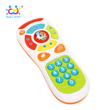 Click & Count Remote with Light & Music for Toddlers & Kids – Educational Toys