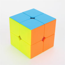 Qiyi qidi s 2x2 магический куб соревнование Кубики головоломки